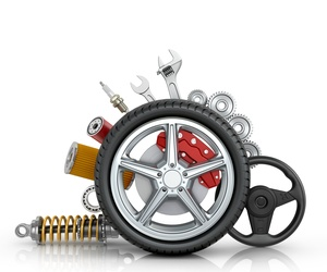 Recambios y baterías de coches Santa Perpetua de Mogoda