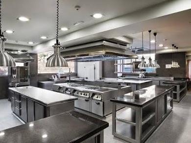 S.E. - Gestión Energética en Hostelería y Restaurantes