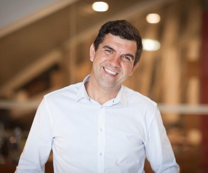 Ricardo Vea. Diseñador de Interiores