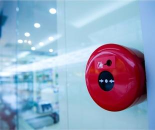 Alarma de incendios: ¿qué elementos la componen?
