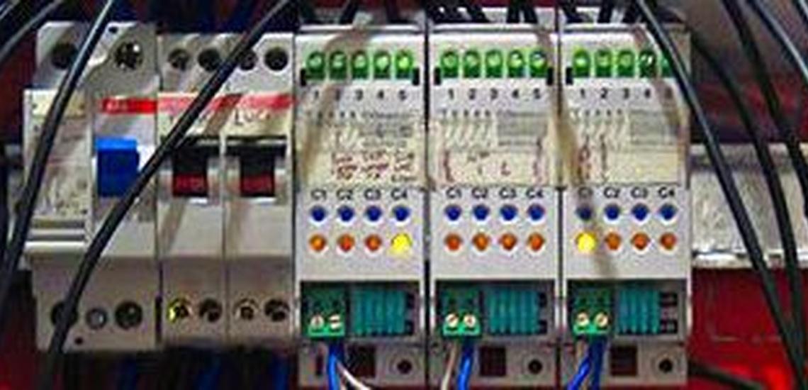 Cuadros eléctricos en Granada