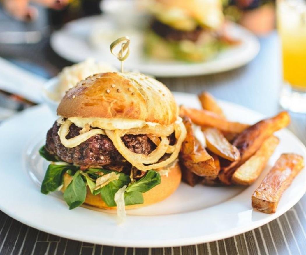 ¿Qué ingredientes lleva la hamburguesa perfecta?