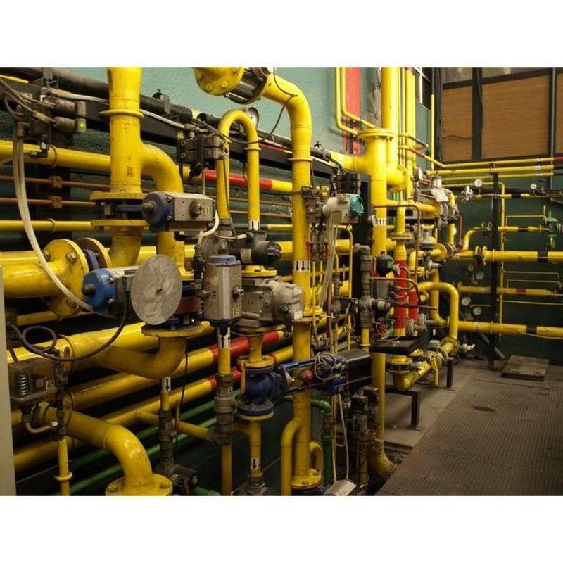 Medios productivos: Productos y Servicios de Industrias Térmicas Electrolíticas, S.A.
