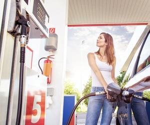 Gasolinera en Castellón con combustibles de todos los tipos