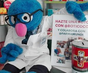 Colaboramos con Farmamundi_ BOTICOCO