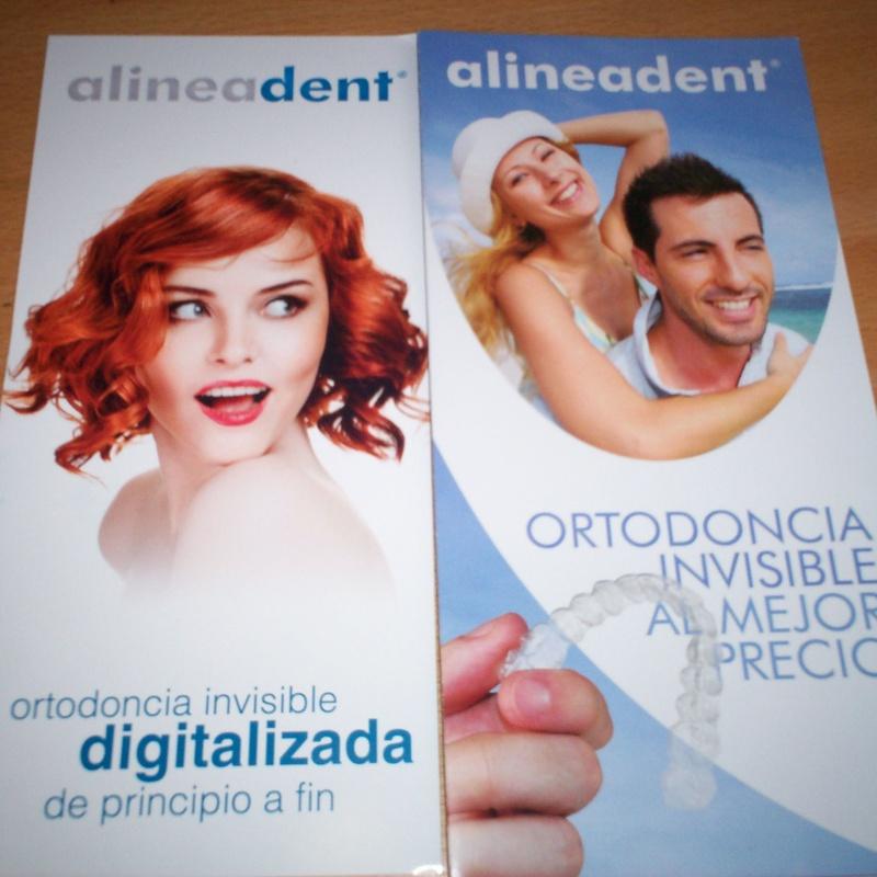 ALINEADENT: Catálogo de Policlínica Dental Val de Monterrei