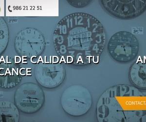 Impresión digital en Vigo | Punto Dip Vigo