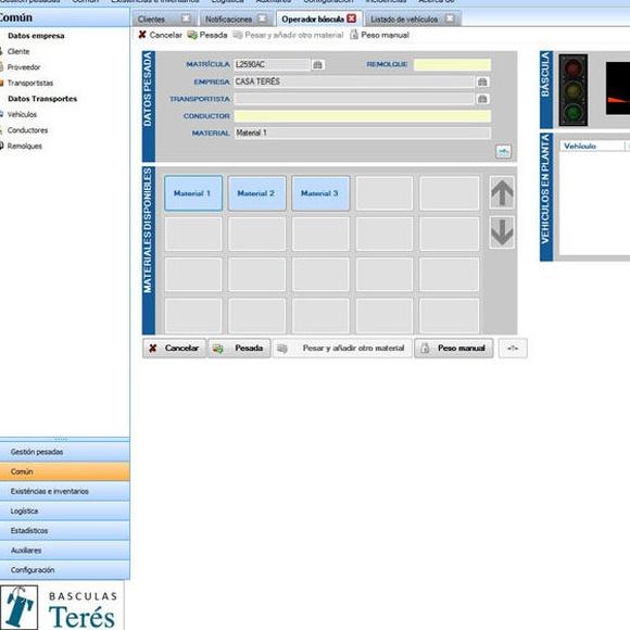 Software: Productos y servicios de Casa Terés