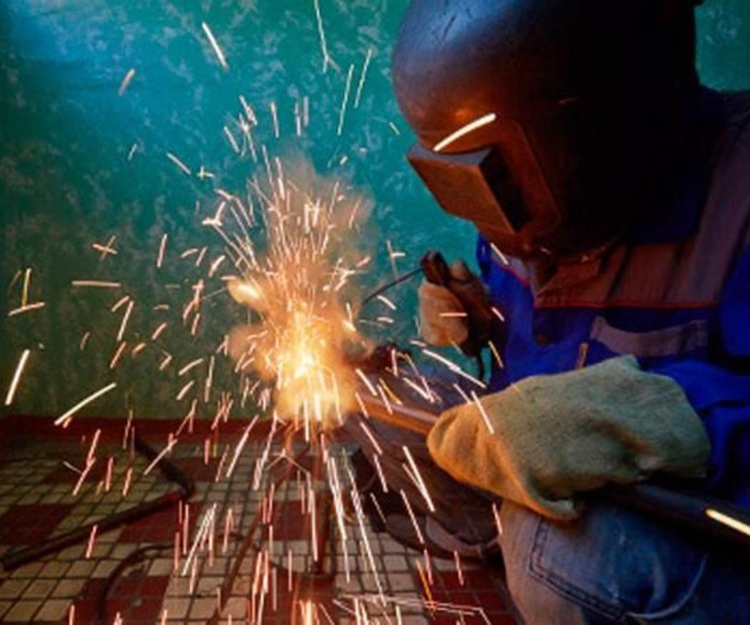 La seguridad en los trabajos de soldadura