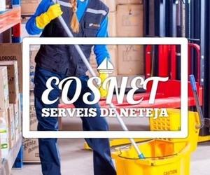 Servicios de limpieza y mantenimiento profesional en Barcelona