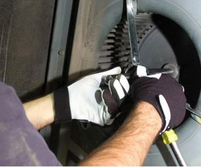 Mantenimiento preventivo y correctivo: Obras, Servicios y Tarifas de Clima Renova