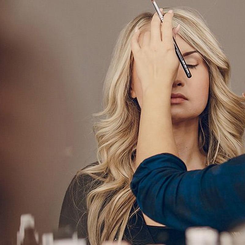 Maquillaje: Tratamientos de Equilibra Estética Avanzada