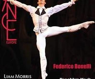 Revista Danza Europa