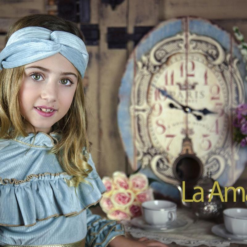 DANIELA: Catálogo de La Amapola