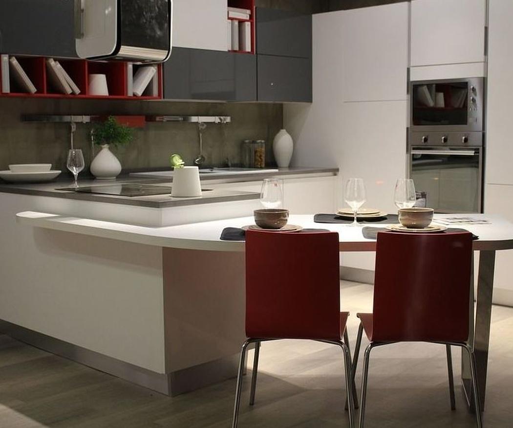 Reformar cocina Madrid