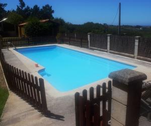 Construcción de piscinas en A Coruña