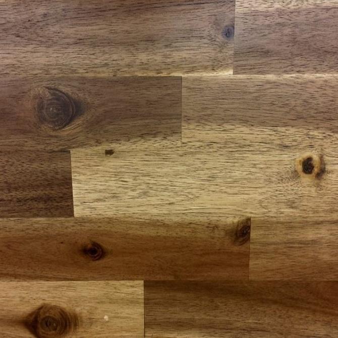 Qué es y para qué se utiliza la madera laminada