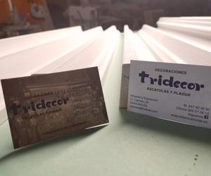 Tridecor