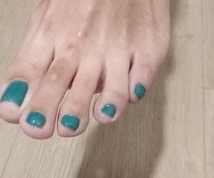 Cuidado y estética del pie