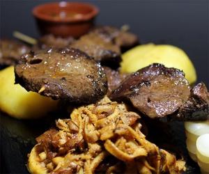 Pasión por la cocina criolla en Madrid