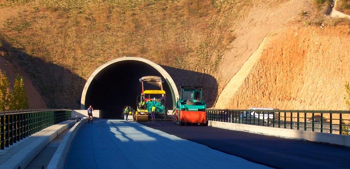 Hormigón asfáltico en Zamora para obras de conservación