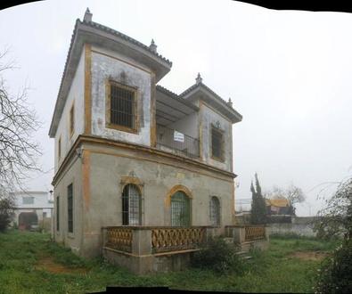 Retomamos trabajos de rehabilitación vivienda Sagrada Familia en Bellavista