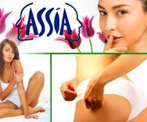 Apertura de Assia Instituto de belleza 27 de noviembre
