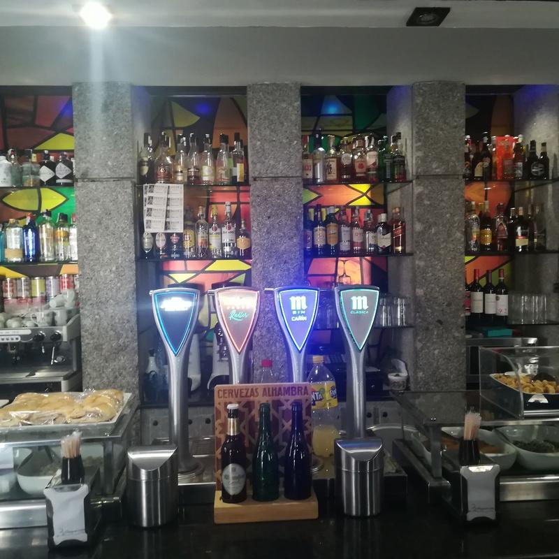 Copas: Especialidades de Café - Bar El Templete