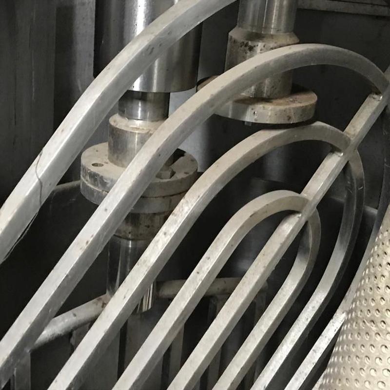 Batidora de 150 litros Tecnofish:  de MAQUIMUR