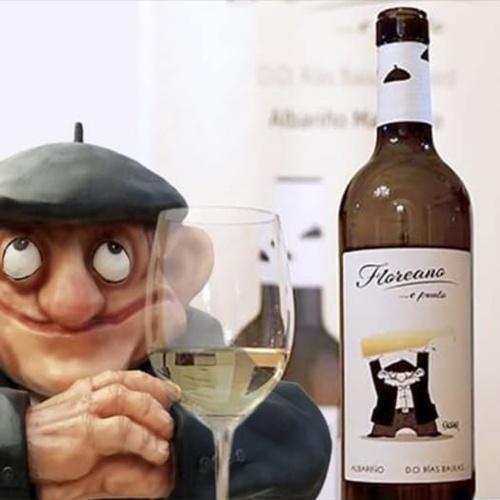 Prueba los vinos de nuestra bodega