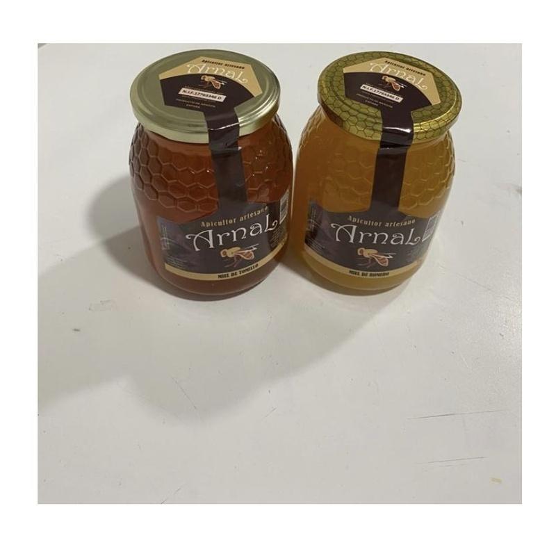 Miel de apicultor artesano: Productos de Pescadería El Faro de la Bozada