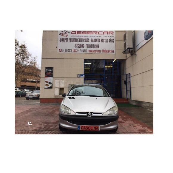 Peugeot 206 XR 75 5p