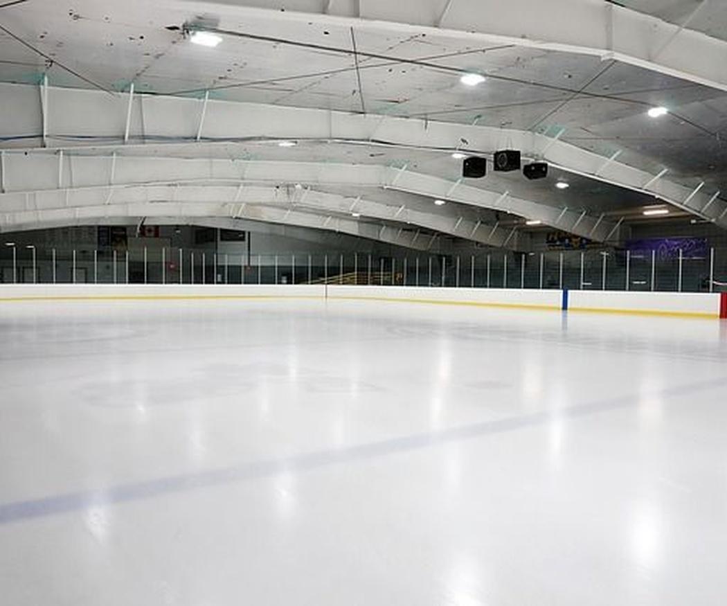 El hockey en silla de ruedas, un deporte cada vez con más fuerza