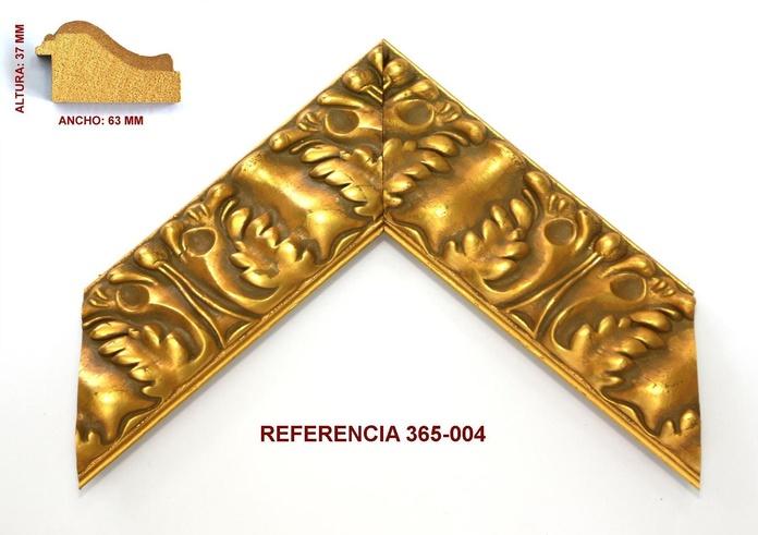 REF 365-004: Muestrario de Moldusevilla