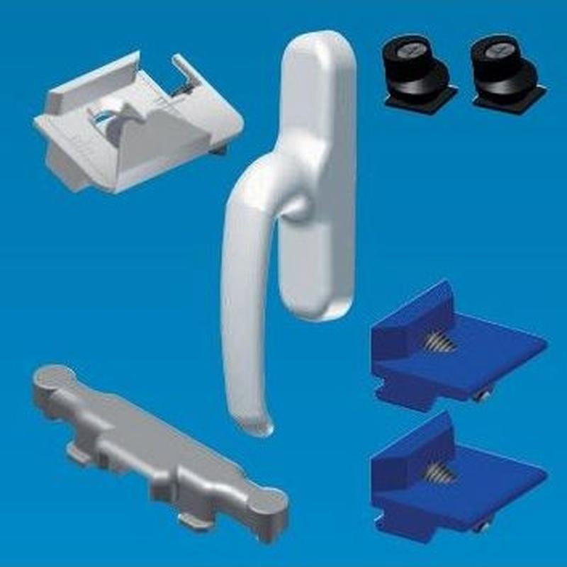 Kit microventilación: Productos de Serysys