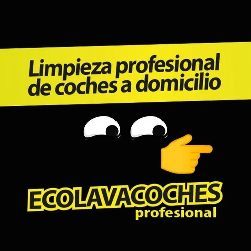 LIMPIEZA PROFESIONAL EN TU ESTACIONAMIENTO: Servicios y tarifas de Ecolavacoches Profesional