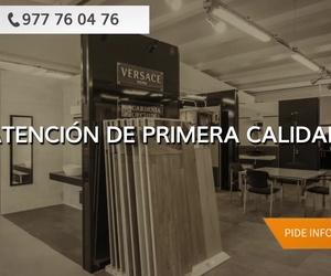 Materiales de construcción en Alcover | Expomat Alcover S.L.