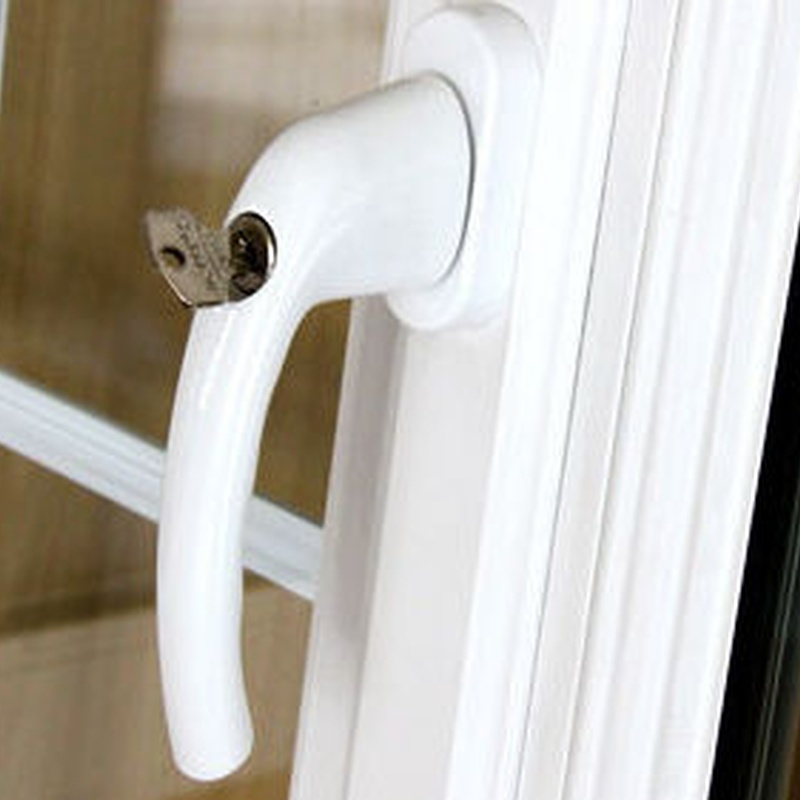Carpintería metálica o PVC