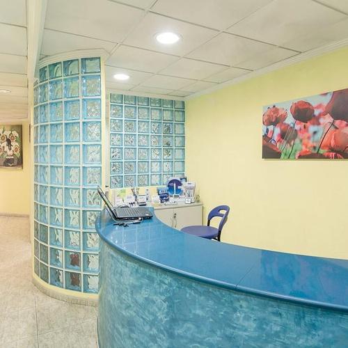 Clínicas dentales en Alicante | Clínica Dental Box Serrano