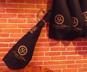 Bodegón Champagnes: Catálogo de López Pascual