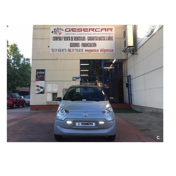 AIXAM Minauto Cross super ocasion