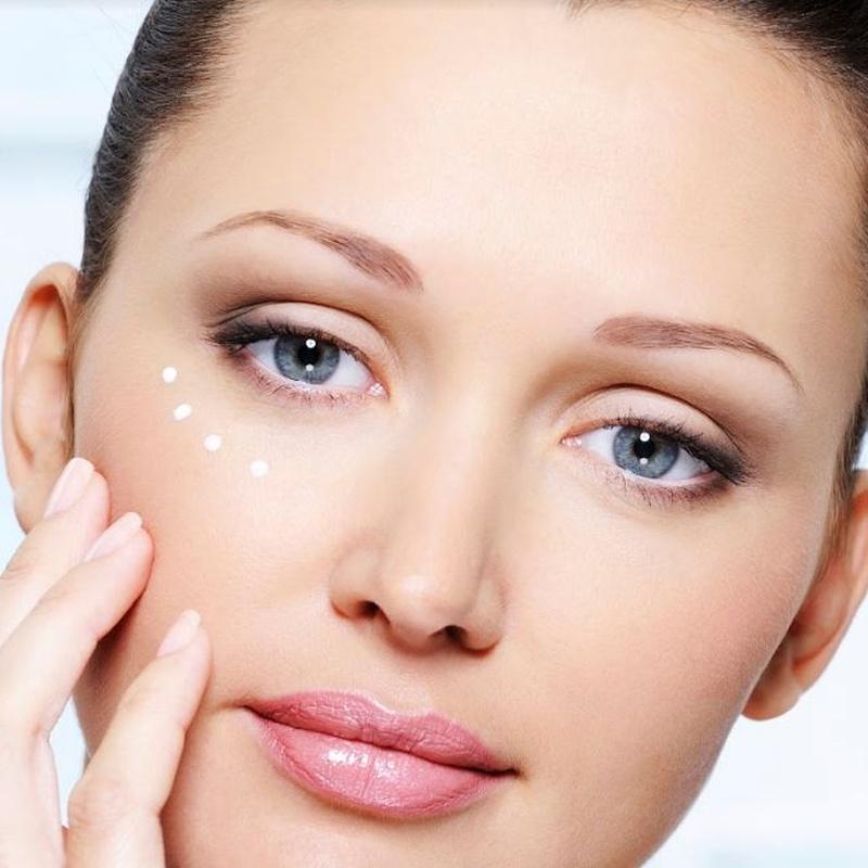 Tratamiento integral facial: Ofertas y tratamientos de NOEMÍ ESTÉTICA