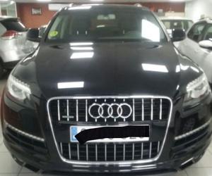 Audi q7 3.0 tdi 240cv quattro ambient tiptronic