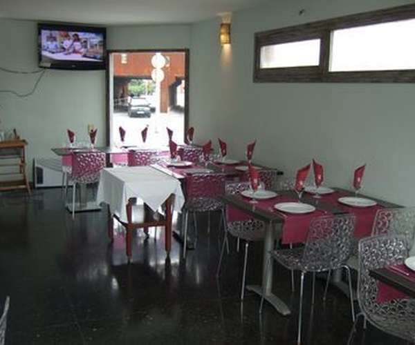 Disfrute de la cocina mediterránea en La Arrosseria