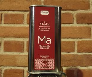 Albador Ma