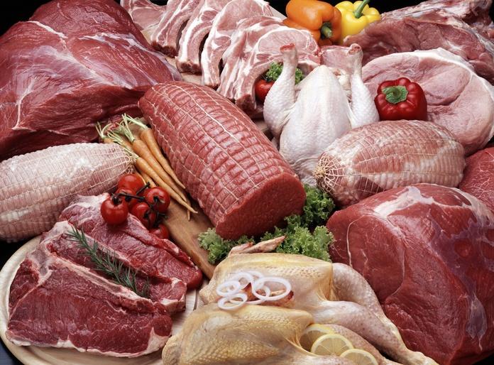 Carnes rojas y blancas: Productos de Carnicería Jorge e Hijos