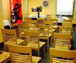 Salas para reuniones