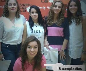 Beauty party 18 cumpleaños sorpresa