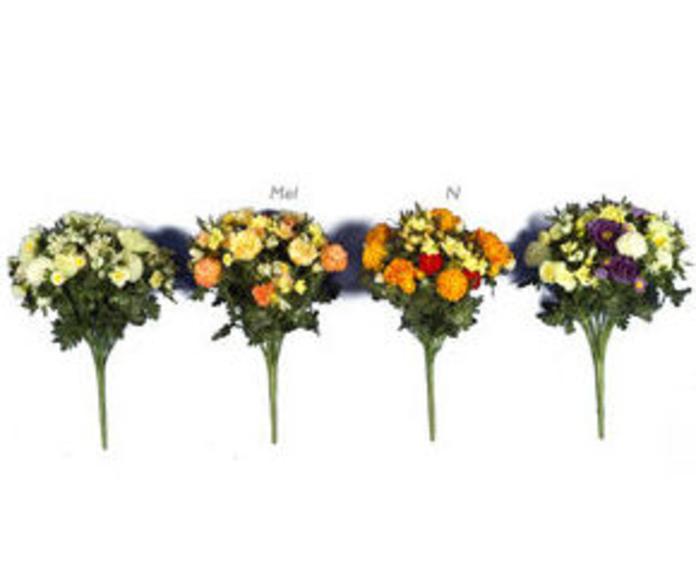 RMR Crisantemos-Mum X14