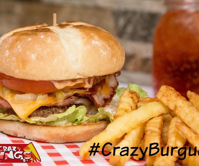 crazyBurguer